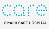 Riyadh Care Logo